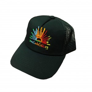 The GOD'S CHILD Project Hat
