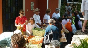 Sumpango Food Distribution